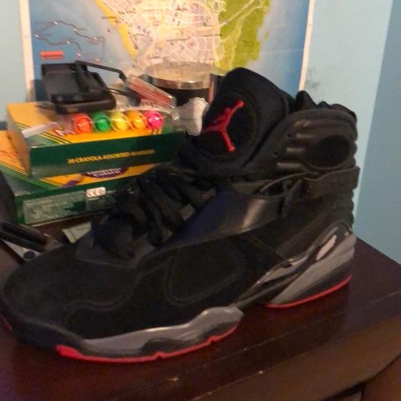 Air Jordan Shoes | Jordan Bred 8s